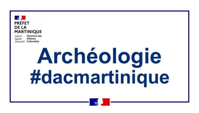 Diagnostic archéologique sur le site  de la pointe Faula au Vauclin