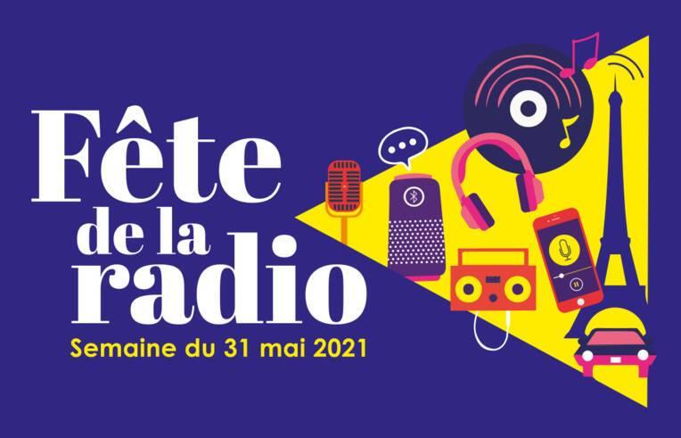 Fête de la radio. Rencontres, débats, le 3 juin à Toulouse
