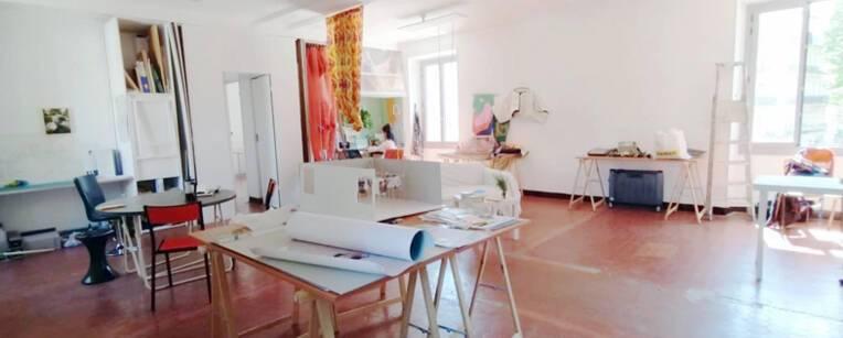 Appel à candidatures résidences de création – Les ateliers blancarde