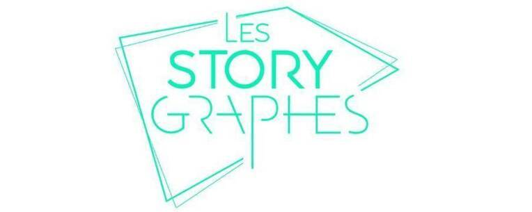 Résidence de création de projets narratifs innovants ! Storygraphes 2021