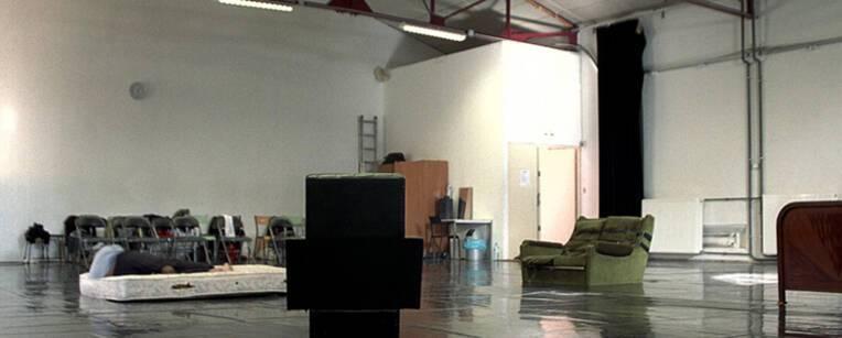 Pôle de developpement chorégraphique Mosson / Montpellier – Accueil studio 2021-2022