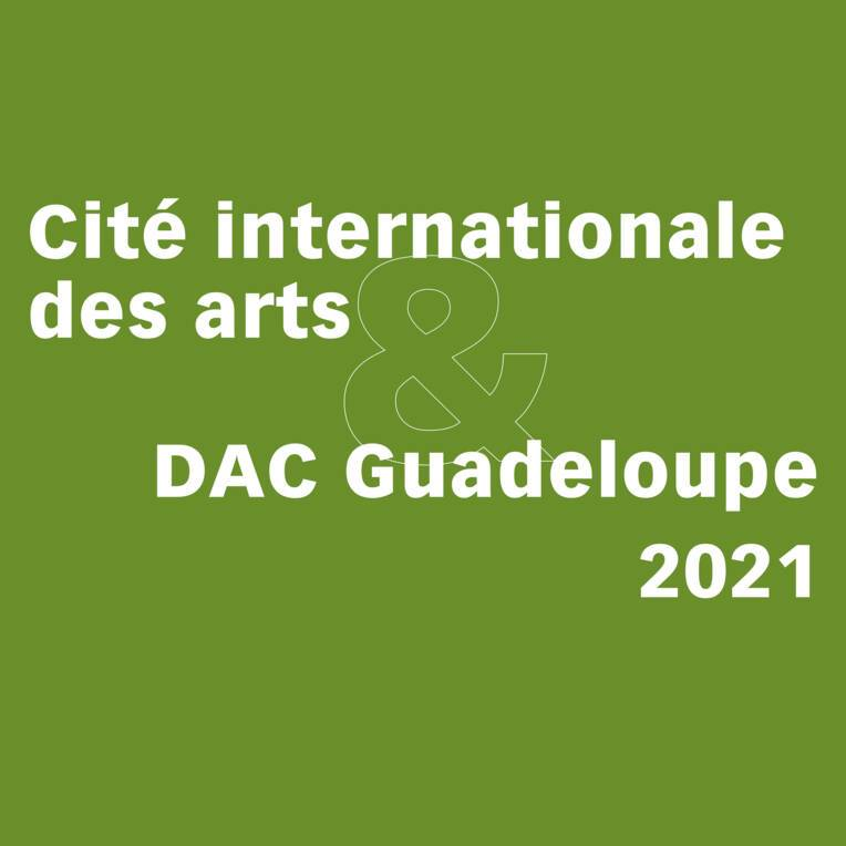 Programme de résidence 2021