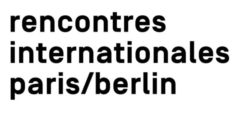 Appel à proposition Paris/Berlin 2022