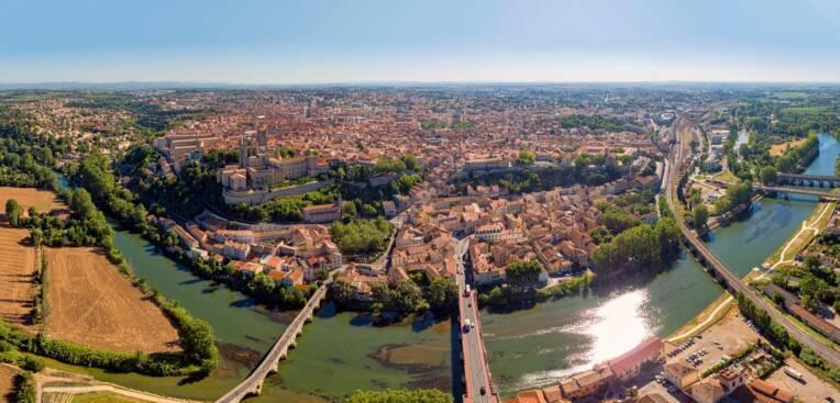 Béziers labellisée Ville d'art et d'histoire