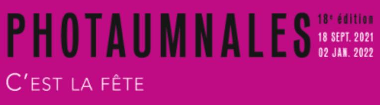 Photaumnales – C'est la fête