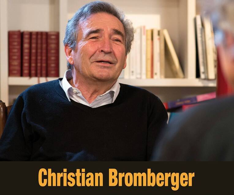 Christian BROMBERGER