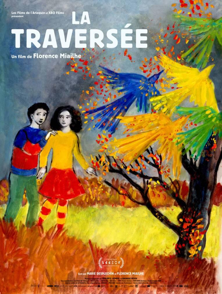 Le cinéma en Occitanie reprend la lumière