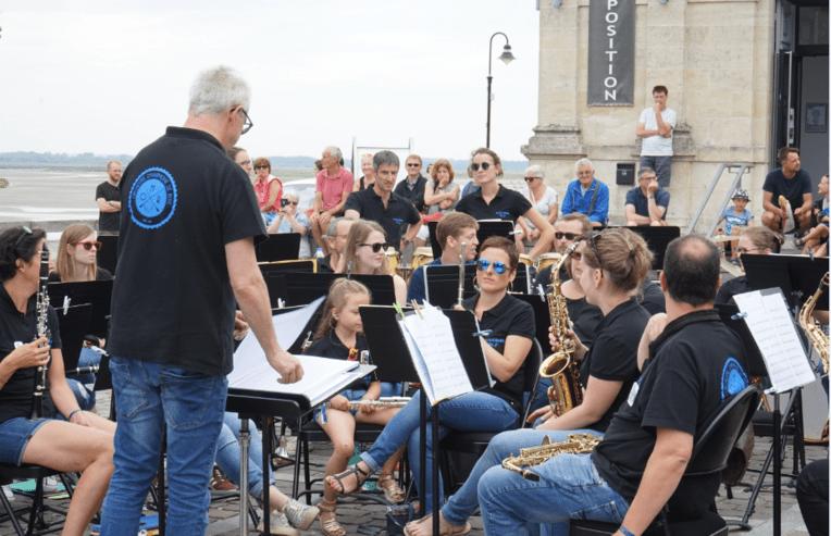 « Plan Fanfares 2021-2022 » en Hauts-de-France