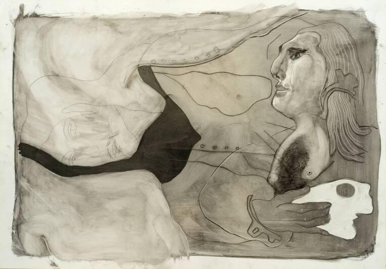 Vincent Corpet - dessin