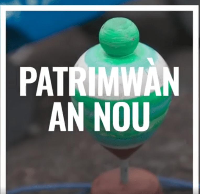 Les jeux traditionnels de la Guadeloupe