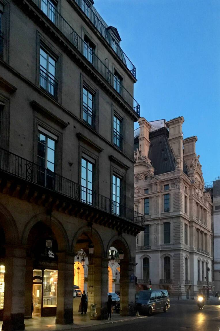 Le Service des musées de France, 6 rue des pyramides 75001 Paris / Claire Chastanier, SMF DGP