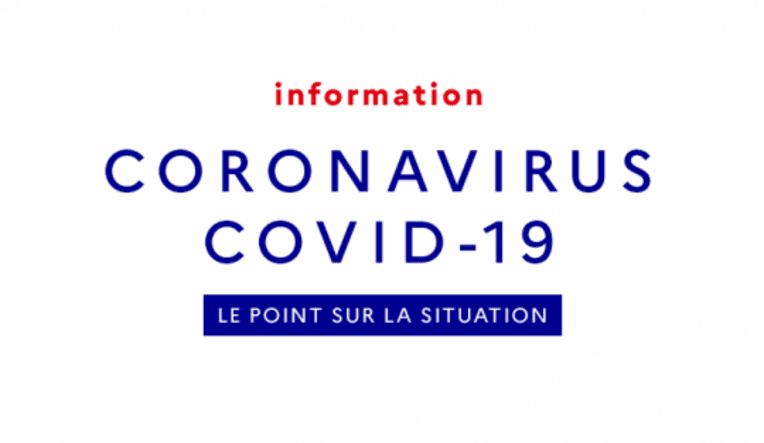 Point d'information : COVID-19