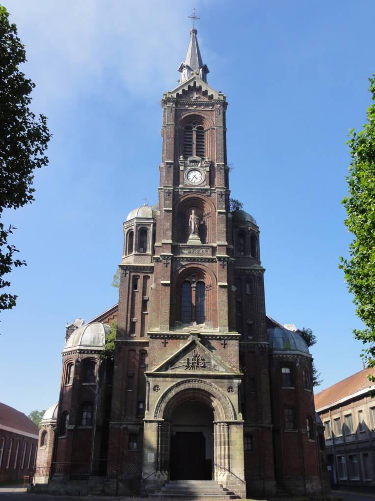 Prix « Engagés pour le patrimoine », une église des Hauts-de-France lauréate