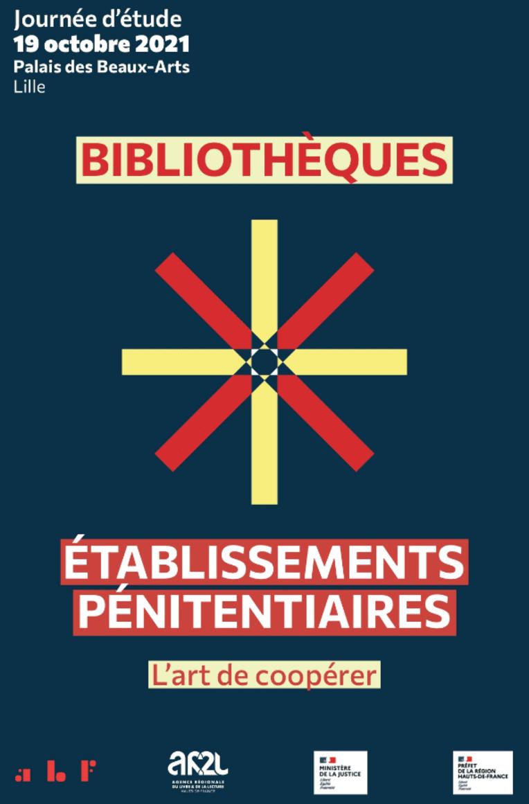 Bibliothèques et établissements pénitentiaires, l'art de coopérer