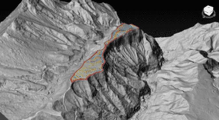 L'appui de la technologie LiDAR en archéologie : révéler les structures grâce au laser