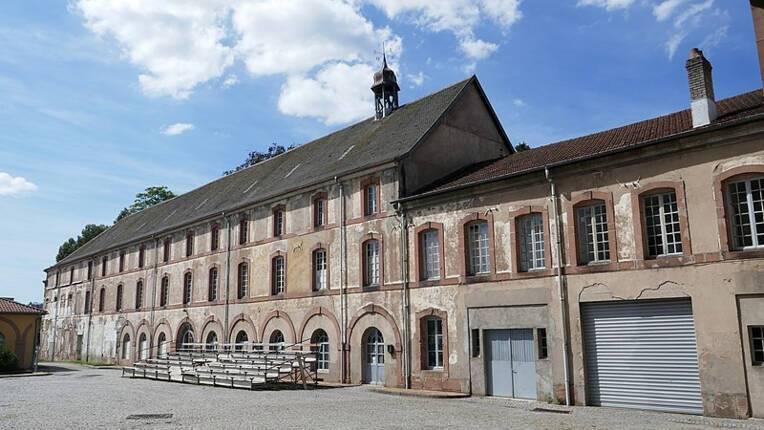 """Prix """"Engagés pour le patrimoine"""" : 3 monuments du Grand Est lauréats"""
