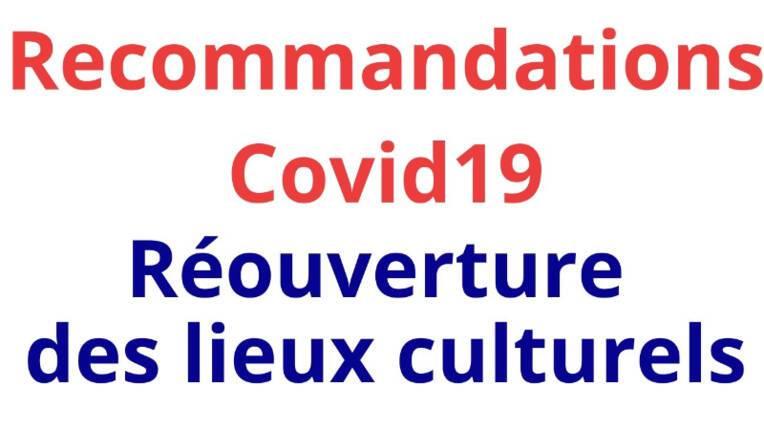 Covid-19 - Déconfinement : recommandations et ressources