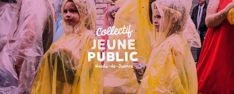 Collectif Jeune Public Hauts-de-France