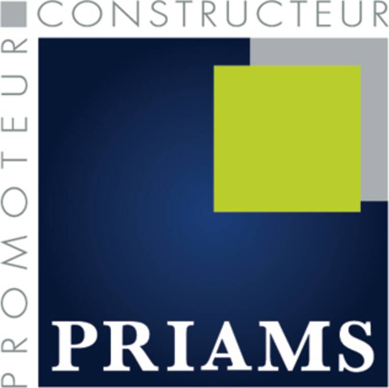 Logo PRIAMS