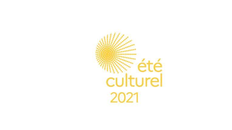 Edition 2021 de l'Eté culturel