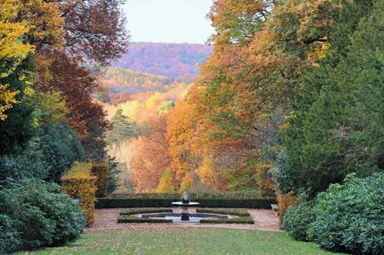 """Secrets de jardins : jouez au quiz et gagnez votre """"Guide des jardins remarquables en Île-de-France"""""""