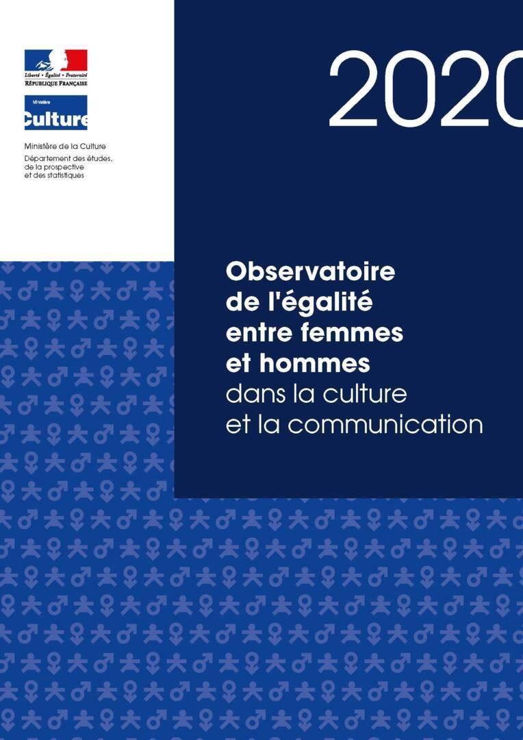 Café du Deps 2020#3 : Observatoire de l'égalité entre femmes et hommes