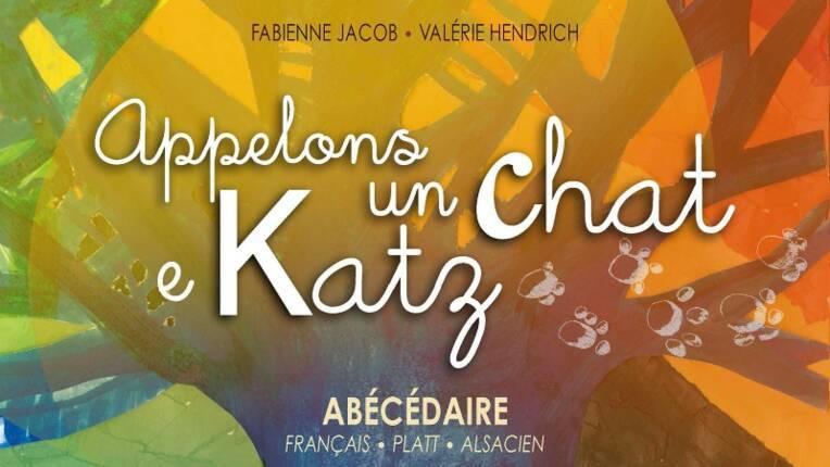 Edition : un ouvrage pour enfants alliant poésie, éducation artistique et transmission des langues régionales