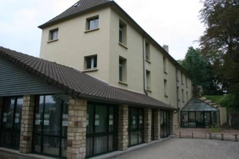 3 Résidences territoriales - Rencontres d'ici / centre artistique municipal Abel Lauvray, Mantes-La-Jolie