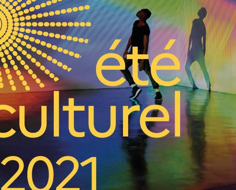 Les ESTivants, la deuxième saison de l'Été culturel dans le Grand Est