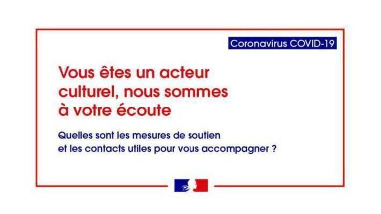 Création, industries culturelles, Action culturelle - Action du ministère de la Culture/DRAC Auvergne-Rhône-Alpes