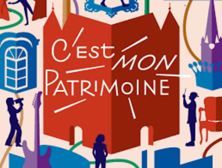 C'est mon Patrimoine ! édition 2021 en Occitanie