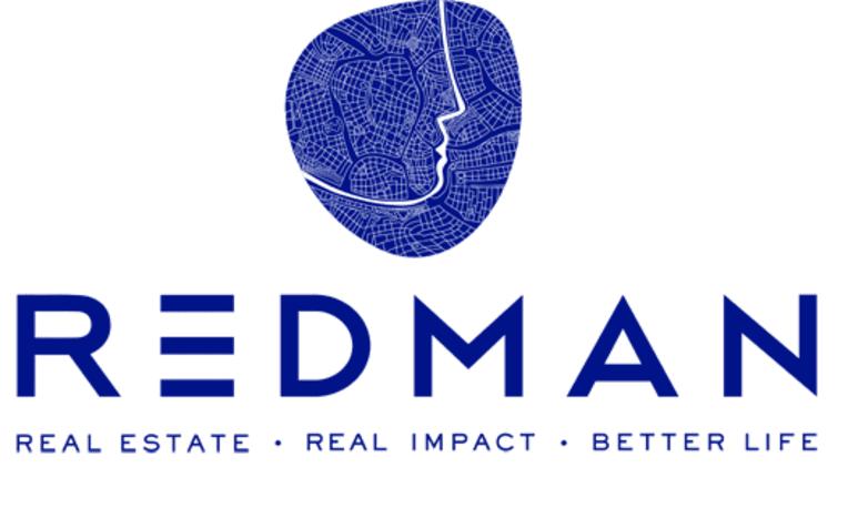 Logo Redman