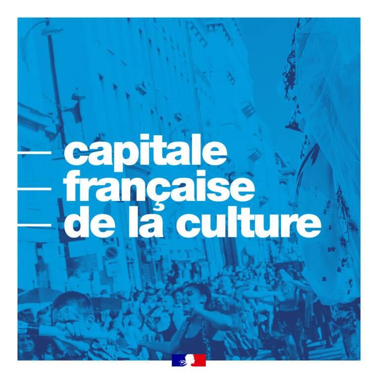 Capitale française de la culture