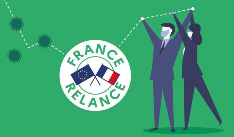 """Plan de relance et secteur culturel - """"France Relance"""""""