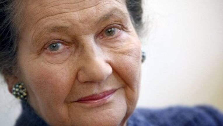 Simone Veil, entrée dans l'Histoire d'une femme et de ses archives