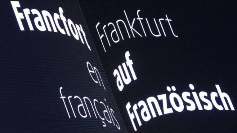 """Diversité, traduction, innovation : les enjeux de """"Francfort en français"""""""