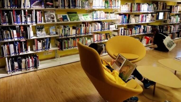 Bibliothèques : une nouvelle ambition pour la lecture publique