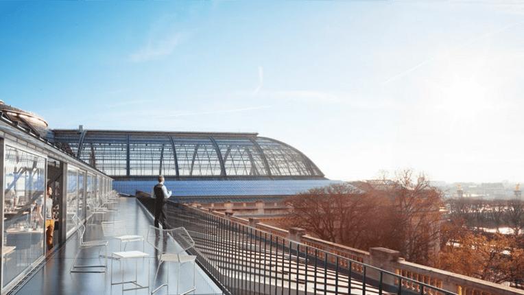 Grand Palais : une rénovation architecturale et muséographique majeure