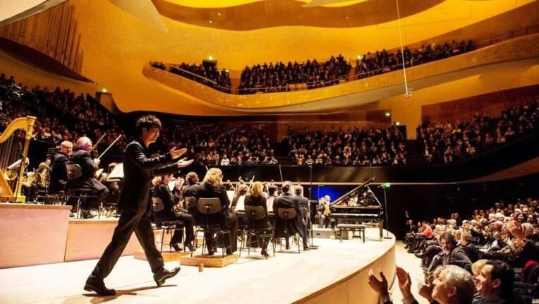 Les publics de la Cité de la musique – Philharmonie de Paris passés au crible