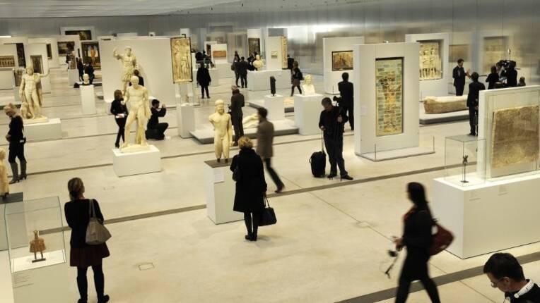 Tourisme culturel : une approche créative du tourisme et de la culture