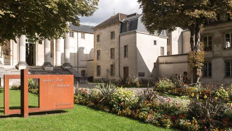 Musée de Saint-Denis : des projets culturels qui engagent la population