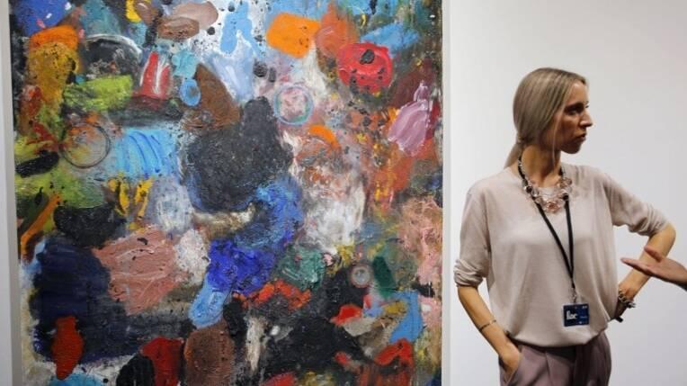 Collectionneurs d'art contemporain : qui sont-ils ?