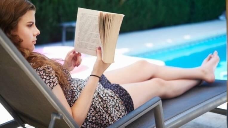 Enquête : les jeunes et la lecture