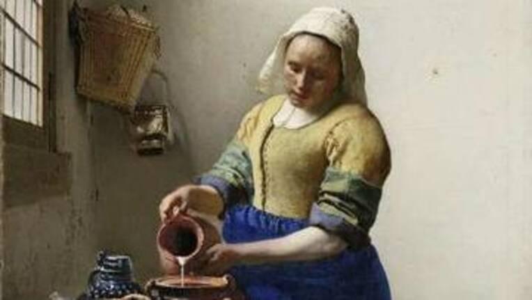 Le Siècle d'or hollandais au Louvre