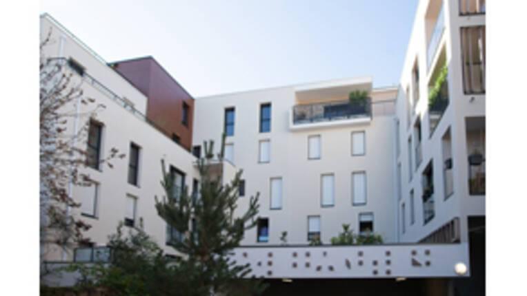 Julien Nédelec, pour Vinci Immobilier, Nantes