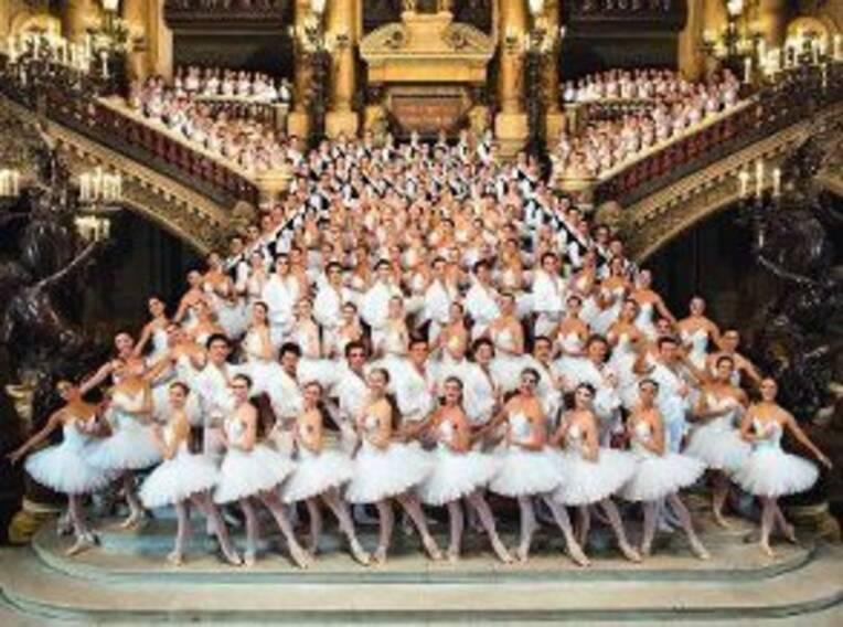 Ecole de danse de l'Opéra national de Paris