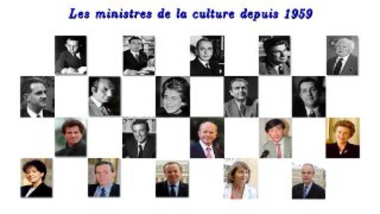 Les ministres