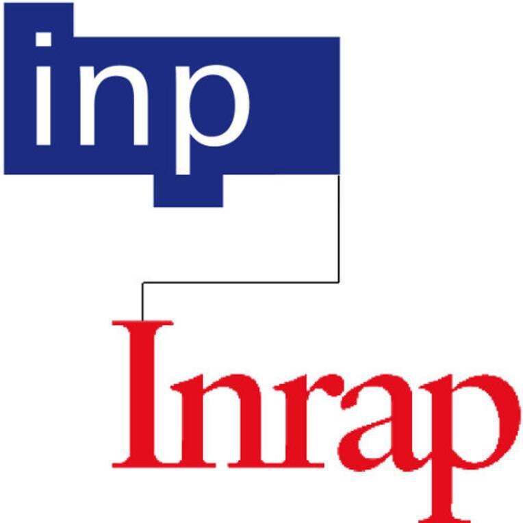 Logo INP / INRAP