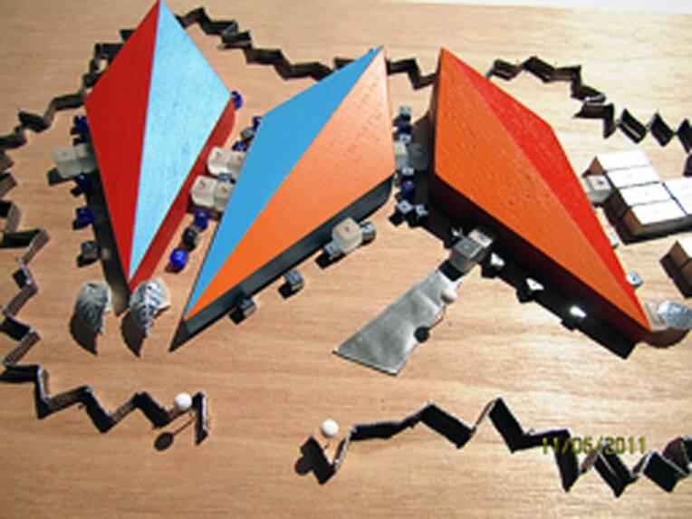 Centre Pompidou mobile