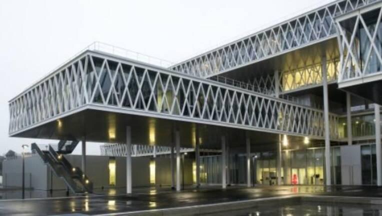 Centre des Archives nationales de Pierrefitte-sur-Seine